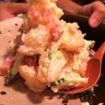 明太ポテトサラダ(やまや 四条烏丸店 )