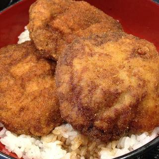 ソースカツ丼(喜多呂 )