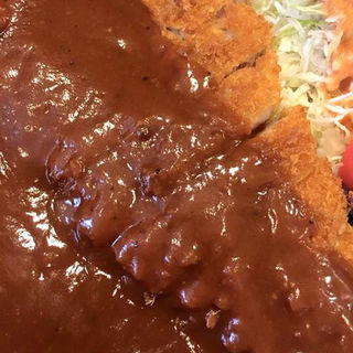 カツカレー(喜多呂 )