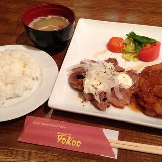 日替わりランチ(レストラン ヨコオ (Restaurant YOKOO))
