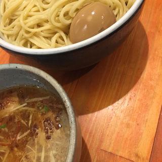 塩つけ麺(塩元帥 京田辺店 )