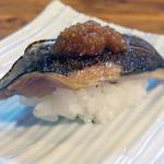 秋刀魚(まぐろ一徹 )
