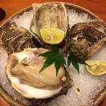 【激選6メニュー】新宿で生牡蠣が食べれるオイスターバー