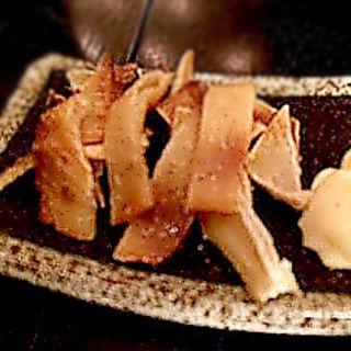 エイヒレ炙り(金魚 )