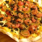 ピザ プレミアムトマト