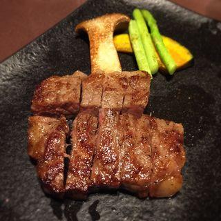国産牛サーロイン(24 (トゥエンティフォー))