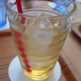 南高梅のジュース(辻製菓技術研究所 P.L.T.)
