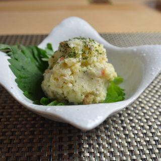 ポテトサラダ(ジェ・イル )