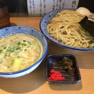 濃厚 つけ麺(麺匠 清兵衛)