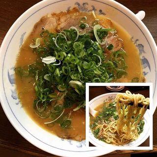 たく味チャーシューメン(たく味 )