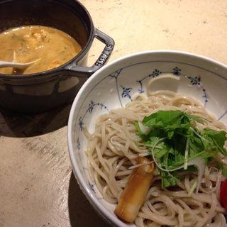 カレーつけ麺(名前のないラーメン屋 (ナマエノナイラーメンヤ))