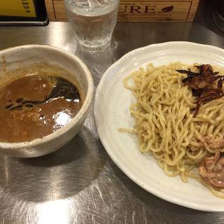 カレーつけ麺(まんねんカレー )