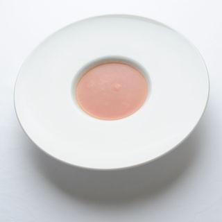 枝豆のスープ(カサローエモ)