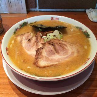 味噌らーめん(井関屋 )