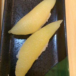 数の子(にぎり鮨 魚魚 (さかなさかな))