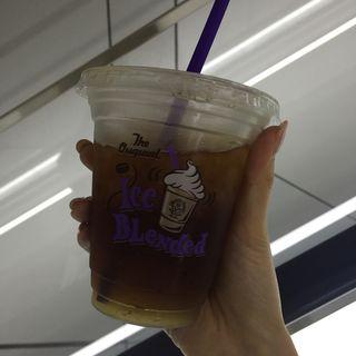 トロピカルアイスティー(The Coffee Bean & Tea Leaf)