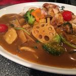 大阪中崎町でカレー料理を食べよう!人気店で話題のメニュー10選