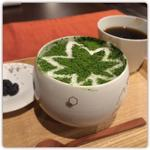 お抹茶の産地、京都三条で抹茶づくしに浸れる厳選お抹茶スイーツ8選