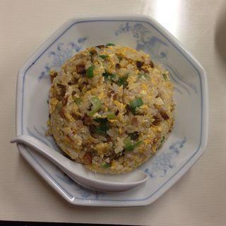 炒飯(錦 )