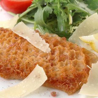 牛肉のカツレツ(セレブール (Celebourg))