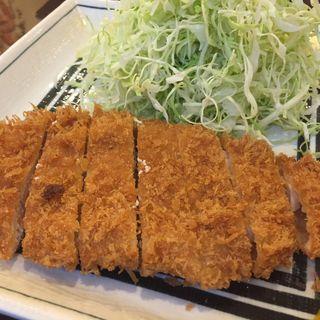 チキンカツ定食(美好屋 )