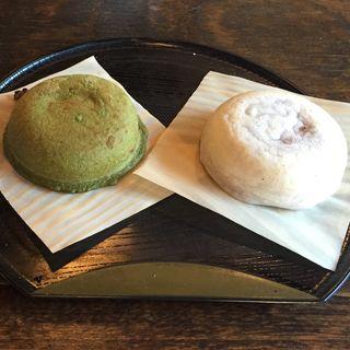 いわい餅(岩井屋 )