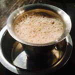 マドラスコーヒー