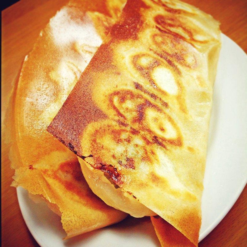 羽付焼餃子(6個)