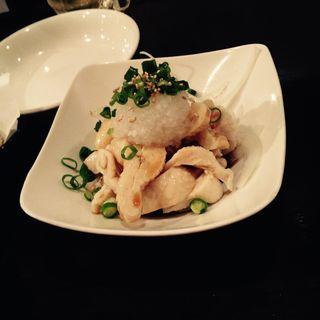 鶏皮ポン酢(いしかわや 相模大野店 )