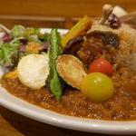 麹町で食べたい!ガッツリ系野菜メニュー6選