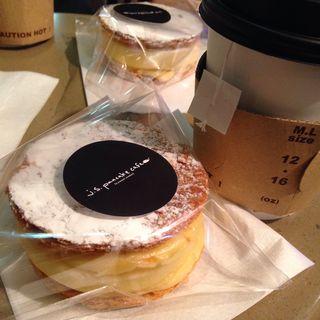 パンケーキパイ(ジェイエスパンケーキカフェ 下北沢店 (j.s. pancake cafe))