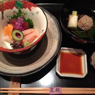 懐石料理 藤(芝桜 (にほんりょうりしばざくら))