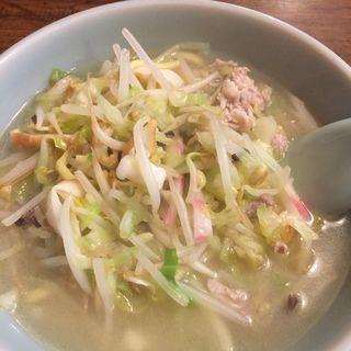 ちゃんぽん(中国料理 西海 (サイカイ))