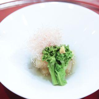 かずのこ 菜(くろす )