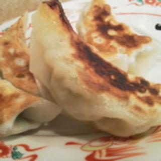 焼き餃子(長福 )