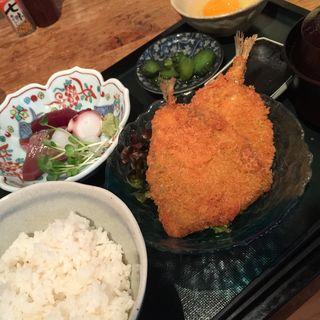 みらい定食(みらい (mirai))