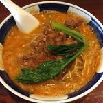 太肉担々麺