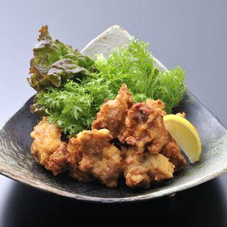 鶏塩麹の唐揚げ(麹家本店 )