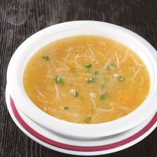 野菜玉子スープ(華連河 (カレンカ))