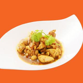 チキンとレモングラス炒め(マスターシェフキッキン (Master Chef Kitchen))