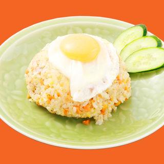 チキンチャハナ(マスターシェフキッキン (Master Chef Kitchen))