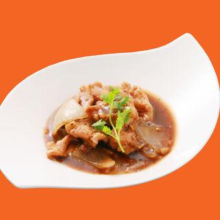 チキンコーラ(マスターシェフキッキン (Master Chef Kitchen))