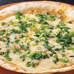 黒豚照り焼きピザ