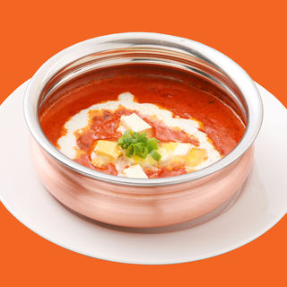 パニールバターマサラ(マスターシェフキッキン (Master Chef Kitchen))