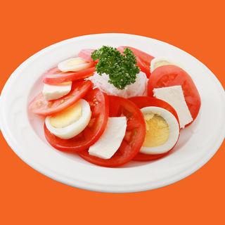 トマトと卵(マスターシェフキッキン (Master Chef Kitchen))