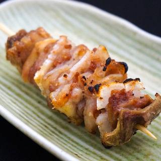 軟骨(魚に鍋に炭火焼 いちかわ 藤 (【旧店名】もつやき藤))