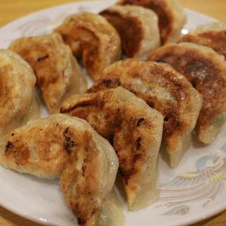 焼き餃子(品珍園 )