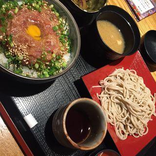お魚ランチ(基 代々木店 (もとし))