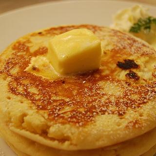 リコッタチーズのパンケーキ(モロコバー )