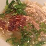 鶏のフォー ランチセット(ハノイ (Hanoi ))
